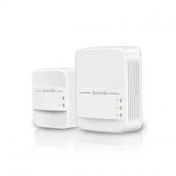 Kit Powerline Extender AV1000 Dual Band AC Wi-Fi Tenda PH10