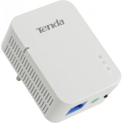 Tenda P3 Powerline Adapter Av1000 Gigabit