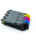 Yellow Rig for Kyocera FS C 5025 N,C 5020N,C 5030N,8K-TK 510
