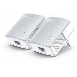 Nano Starter Kit Powerline, 1 Porta Ethernet, 600 Mbps 2 pz
