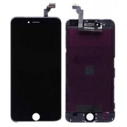 Display Lcd ESR pellicola polarizzata per iPhone 6Plus Nero