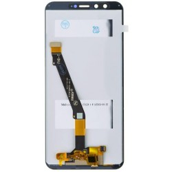 Lcd e Touch Originale per Honor 9 Lite Nero
