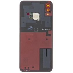 Cover posteriore per Huawei P20 Lite Rosa Service Pack