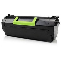 Toner compa Lexmark MS811,MS812 Series-45K52D2X00