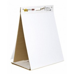 Post-it® Table Top Easel / lavagna cancellabile 584 x 508mm