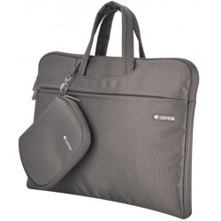 Borsa per Macbook Air & Pro 13.3 Water Proof Grigia