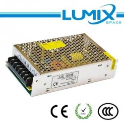 Driver Switching Power Supply Metallico - 100W 12V