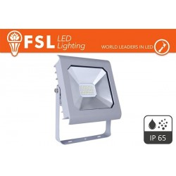 Faretto Impermeabile 50W - 4000K 4000LM 120° IP65