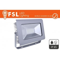 Faretto Impermeabile 100W - 4000K 8000LM 120° IP65