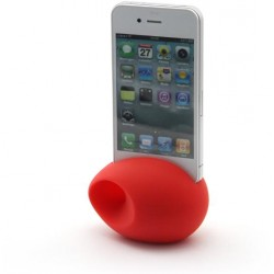 Rosso Egg style horn stand