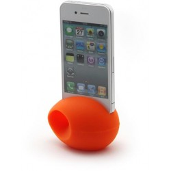 Arancione Egg style horn stand