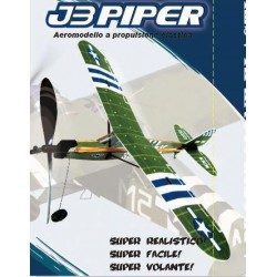 Aviator Series Piper a elastico