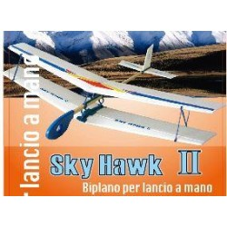 Flying Hawk II Lancio a mano