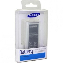 BATTERIA ORIGINALE BLISTER SAMSUNG GALAXY S5 mini EB-BG800BB