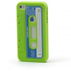 Verde Tape silicon case for iphone 4/4s
