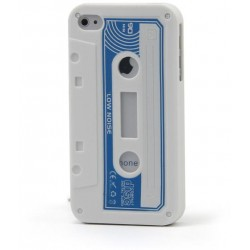 Bianca Tape silicon case for iphone 4/4s