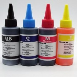 100ML INK LIGHT CIANO FOR UNIVERSALE EPSON