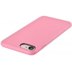 Cover C.E.O 2 in Microfibra Per iPhone 7 & 8 Rosa