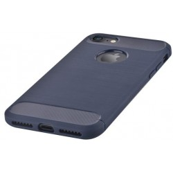 Cover Alta Protezione Buddy per iPhone 7 Plus Blu