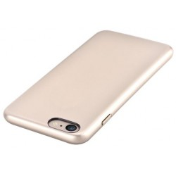 Cover C.E.O 2 in Microfibra Per iPhone 7 Plus Champagne Gold