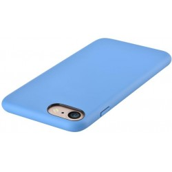 Cover C.E.O 2 in Microfibra Per iPhone 7 Plus Blu