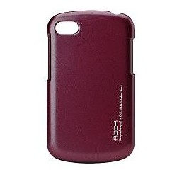 Cover Rock Blackberry naked shell series polycarbona Porpora
