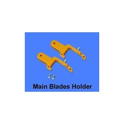 HM-46-z-04 Main blades holder