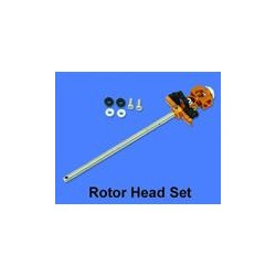 HM-46-z-05 Rotor head set