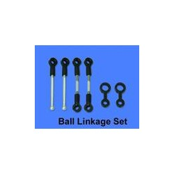 HM-46-z-07 Ball linkage set