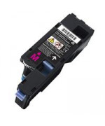 Magente Compatible for DELL C1660w Colour 1K 593-11128
