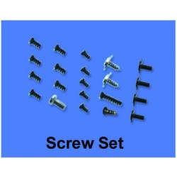 HM-54Q4-Z-16 Screw set