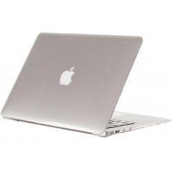 Devia Custodia pressione per MacBook Air 13.3'' Trasparente