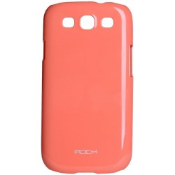 Cover Rock Colorful Serie S3 i9300 Rosa