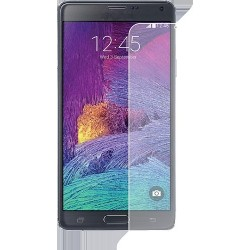 Samsung Note 4 2x Screen Protection Lucido
