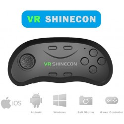 Telecomando Gamepad SH-B01 Bluetooth 3.0 Shinecon