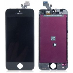Display LCD Originale LG AAA+ per iPhone 5 Nero AAA+