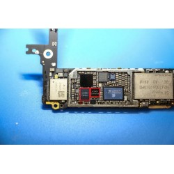 CHIP iPhone 2402 per Touch Screen iPhone 6/6Plus