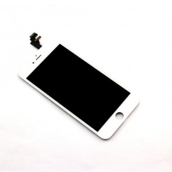 Lcd + Touch Qualita AAA+ OEM per iPhone 6 Plus Bianco