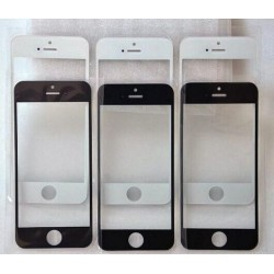 Touch con Incorporato Pellicola OCA per iPhone 6 Plus Bianco
