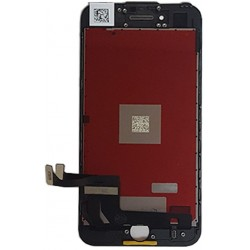 Touch Screen & LCD LG AAA+ Per Apple iPhone 7 Nero 4.7''