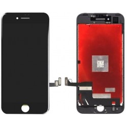 Touch Screen & LCD OEM AAA+ Per Apple iPhone 7 Nero 4.7''