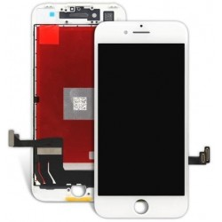 LCD + Touch Compatibile iPhone 8 Grado A+ Bianco