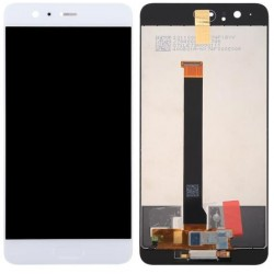 Huawei Originale P10 Plus LCD Display + Touch Bianco - Oro