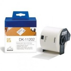 White 62mmX100mm 300psc for Brother P-Touch QL1000 1050 1060