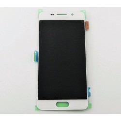 LCD + TOUCH FULL SET GALAXY A3 2016 A310F BIANCO GH9718249A