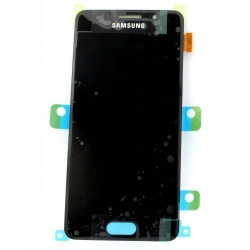 LCD + TOUCH FULL SET GALAXY A3 2016 A310F NERO GH9718249B