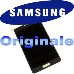 LCD + TOUCH FULL PER GALAXY ALPHA NERO GH9716386A