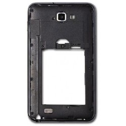Frame Intermedio per Samsung Note n7000 Nero