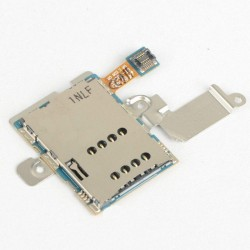 Slot Sim Card per Samsung Galaxy TAB Note 10.1 / N8000